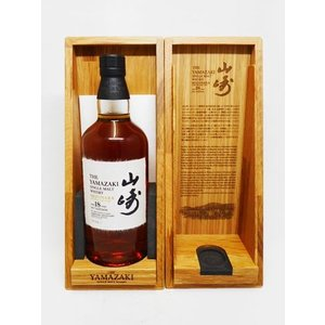 お中元 国産ウイスキー シングルモルトウイスキー 山崎ミズナラ2017 EDITION 48度 70...
