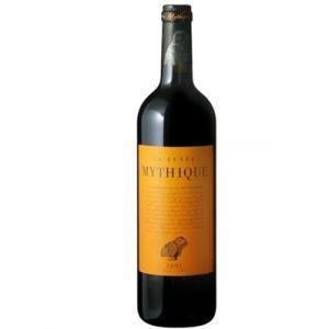 赤ワイン ラ キュベ ミテーク 赤 750ml フランス