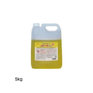 Linda シルバーNファースト 4.5kg 横浜油脂工業 お掃除 banner-one