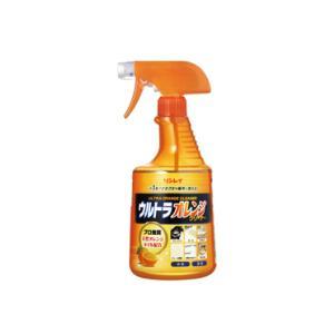 ウルトラオレンジクリーナー 700mL 洗浄 除菌 リンレイ お掃除 banner-one