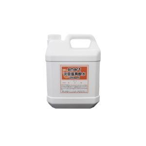 スマート次亜塩素酸水 200ppm 4L スマート 消毒 除菌 お掃除 banner-one