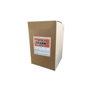 スマート次亜塩素酸水 200ppm 20L スマート 消毒 除菌 お掃除 banner-one
