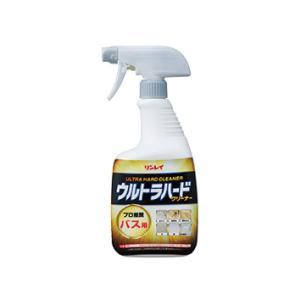 ウルトラハードクリーナー 700ml バス用 リンレイ お掃除 banner-one