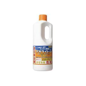 デオライトL 業務用尿石除去剤 和協産業 1kg