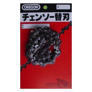 チェンソー替刃91F-60E 竹切り用【オレゴン】