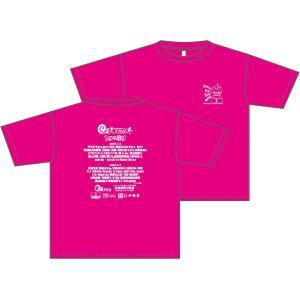 江夏フェス2020冬Tシャツ|banzai