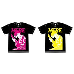 【HERE】武田ソロ Tシャツ|banzai