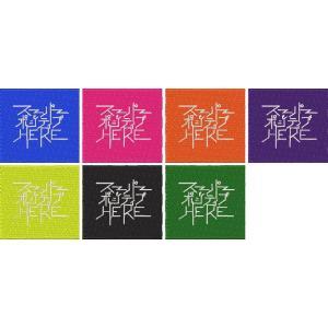 【HERE】スーパーポジティブリストバンド|banzai