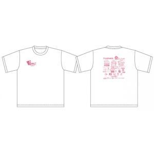 江夏フェス2019Tシャツ ホワイト|banzai
