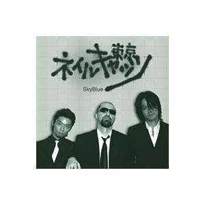 【東京ネイルキャッツ】Sky Blue|banzai
