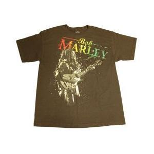 『Bob MARLEY「Bob MARLEY」』Tシャツ|banzai