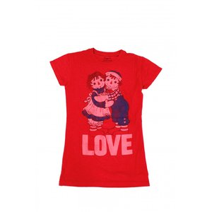 『ANN&ANDY』Tシャツ|banzai