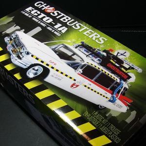 AMT 1/25 ゴーストバスターズ ECTO-1(エクトワン)|barchetta