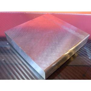 ミニ定盤 焼入研磨仕上げ 130×130×20|barchetta