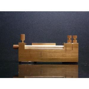模型用 NEWパイプカッター (斜め45°が正確に切断できます)|barchetta