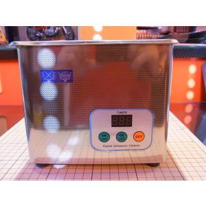 NEW 超音波洗浄機|barchetta