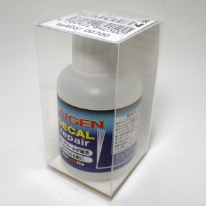 SAIGEN decal repair 【デカール再現液】 30ml|barchetta
