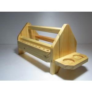 木製プライヤースタンド|barchetta