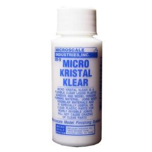 マイクロ クリスタル クリア 内容量:30ml|barchetta