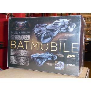 1/25 メビウスモデル バットモービル(バットマン vs スーパーマン ジャスティスの誕生)|barchetta