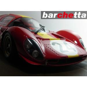 1/12 フェラーリ 330 P4 [Closed body] 【完成品モデル 配送可能】|barchetta