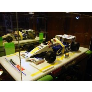 完成品モデル:1/12 Tolman TG184 アイルトン・セナ【配送無料】|barchetta