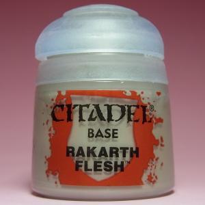 シタデル ベース ラカルス・フレッシュ 【CITADEL 21-27 BASE RAKARTH FLESH】|barchetta