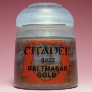 シタデル ベース バルタザール・ゴールド【CITADEL 21-29 BASE BALTHASAR GOLD】|barchetta
