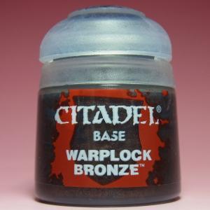 シタデル ベース ワープロック・ブロンズ【CITADEL 21-31 BASE WARPLOCK BRONZE】|barchetta