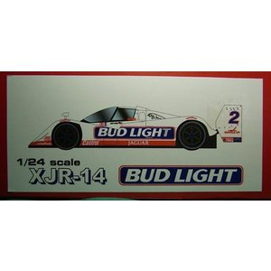 ジャガーXJR-14BUDLIGHT|barchetta