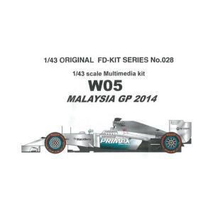 W05 MALAYSIA GP 2014|barchetta