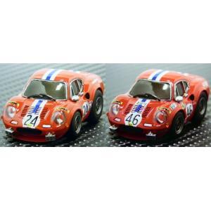 Ferrari Dino 246GT competizione HG|barchetta