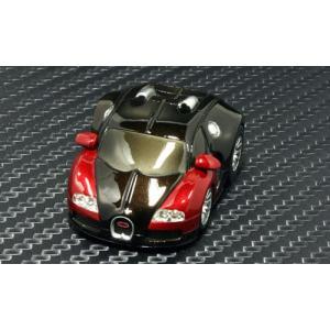 Bugatti Veylon16.4 HG|barchetta