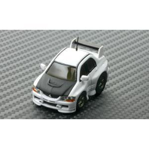 Mitsubishi Lancer EvoIX ver2.0 HG barchetta