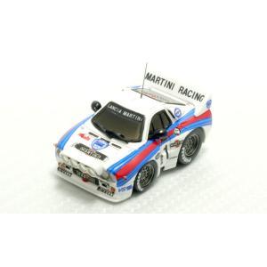 Lancia 037 Rally ver2.0 HG barchetta