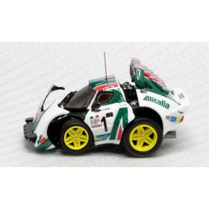 Lancia Stratos Gr4 SP|barchetta