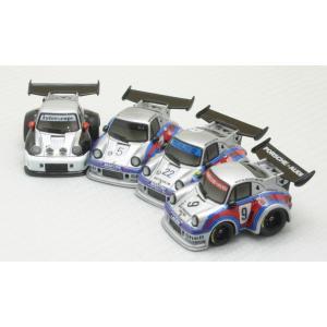Porsche 911 RSR turbo HG barchetta