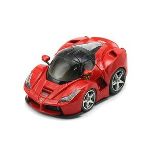 Ferrari LaFerrari HG barchetta