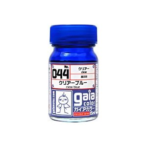 クリアーブルー clear blue 15ml|barchetta