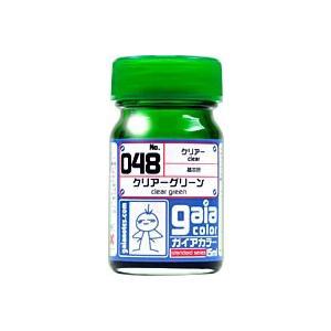 クリアーグリーン clear green  15ml|barchetta