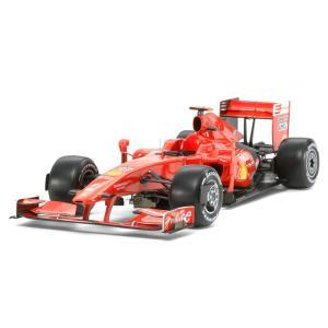 1/20 フェラーリ F60【タミヤ フェラーリ Item20059】|barchetta