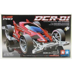 DCR-01(デクロス-01)(MAシャーシ)【タミヤ ミニ四駆PRO ITEM18646】|barchetta