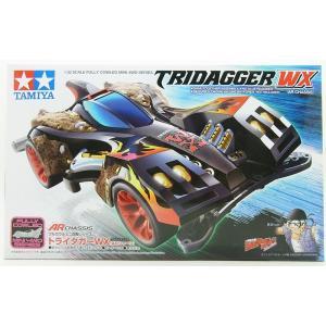 トライダガーWX(ARシャーシ)【タミヤ フルカウルミニ四駆 ITEM19449】|barchetta