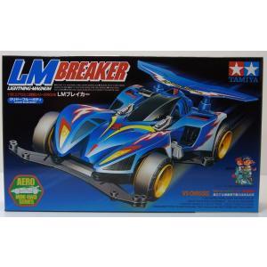 LMブレイカー (VSシャーシ)【タミヤ エアロミニ四駆 ITEM19616】|barchetta