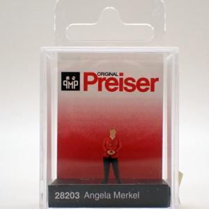 Preiser 28212 H0 Angela Merkel