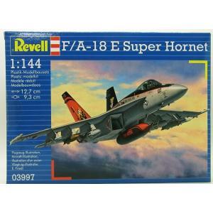 1/144 F/A-18E スーパーホーネット【ドイツレベル 03997】|barchetta