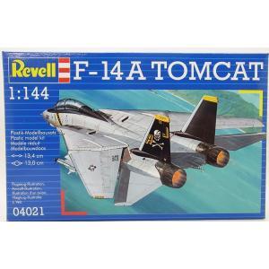 1/144 F-14A トムキャット ジョリーロジャース【ドイツレベル 04021】|barchetta