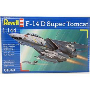 1/144 F-14D スーパー トムキャット【ドイツレベル 04049】|barchetta