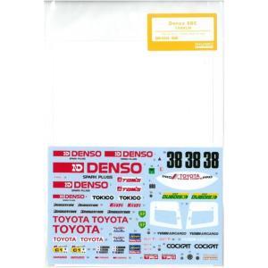 1/24 デンソー88C 1989LM H社「デンソートヨタ88C('89ル・マン)」対応|barchetta