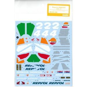 1/12 レプソルNSR250 1990-91 T社「ホンダNSR250レプソル」対応|barchetta